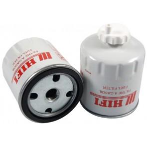 Filtre à gasoil pour télescopique BOBCAT T 2250 moteur KUBOTA 2011-> V 2205