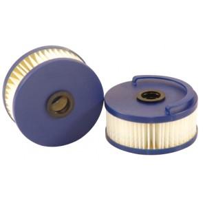 Filtre à gasoil pour chargeur ZETTELMEYER ZL 802 I moteur DEUTZ 2002-> BF 4 M 1012 E