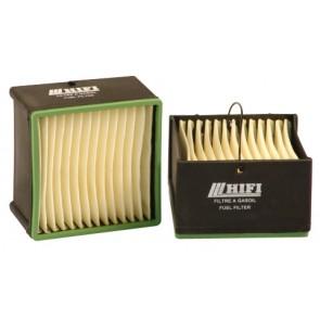 Filtre à gasoil pour moissonneuse-batteuse JOHN DEERE T 660 moteurJOHN DEERE 2013    6090HZ011