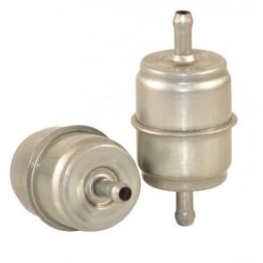 Filtre à gasoil pour chargeur CASE-POCLAIN 621 C moteur CUMMINS 2000->