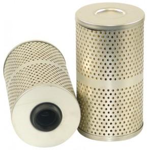 Filtre à gasoil pour chargeur ATLAS COPCO ST 1010 moteur DETROIT 50 DDEC