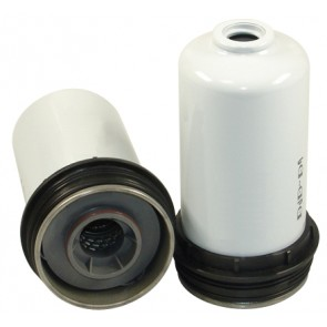 Filtre à gasoil pour télescopique JCB 535 V 125 moteur JCB 2014 444TA4-55