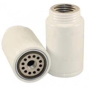 Filtre à gasoil ensileuse CASE 620 CHX moteur CATERPILLAR