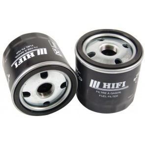 Filtre à gasoil pour chargeur LIEBHERR L 504 moteur DEUTZ ->0246 F4 L 1011 F
