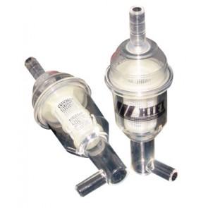 Filtre à gasoil pour chargeur LIEBHERR L 528 moteur JOHN DEERE ->8795
