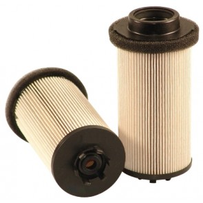 Filtre à gasoil ensileuse CLAAS JAGUAR 950 moteur MERCEDES 2009-> OM 502 LA