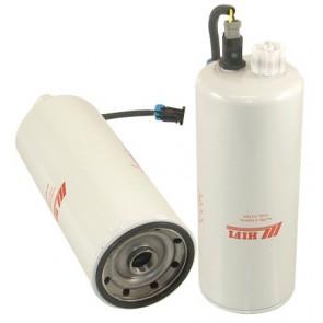 Filtre à gasoil ensileuse JOHN DEERE 7200 moteur JOHN DEERE 2007->