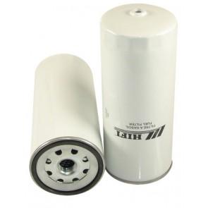 Filtre à gasoil pour pulvérisateur BERTHOUD RAPTOR 4240 moteur DEUTZ 2010-> TCD
