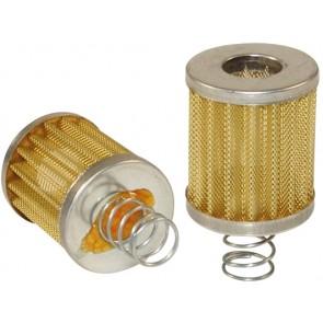 Filtre à gasoil pour tracteur LAMBORGHINI 1100 PREMIUM moteur SLH 1997-> 110 CH 1000.6 WT