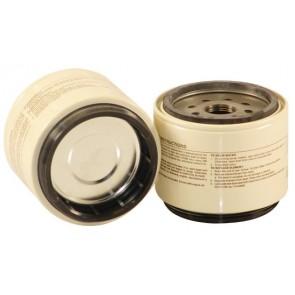 Filtre à gasoil arracheuse betterave et pomme de terre GRIMME REXOR 620 moteur MERCEDES 2011->