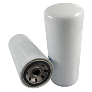 Filtre à huile pour moissonneuse-batteuse CHALLENGER 660 moteurCATERPILLAR     C 9