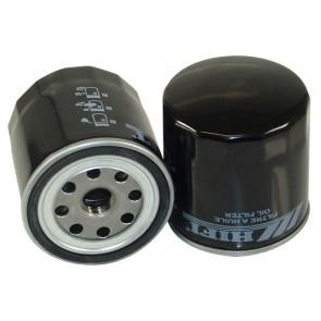 Filtre à huile pour tondeuse CUB CADET GT 1223 moteur KOHLER 2012
