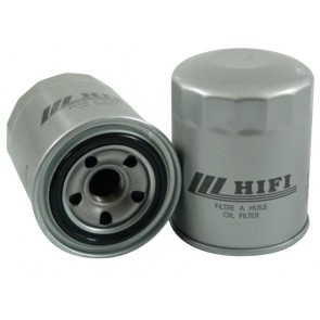 Filtre à huile pour chargeur BENFRA 9.01 SUPER MINI moteur PERKINS 103.10
