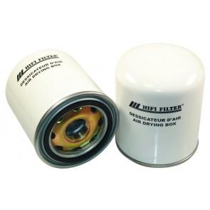 Filtre dessiccateur de freinage pour deterreur de betterave ROPA EUROMAUS moteur MAN 2005-> 2005->D 0836 LF 03