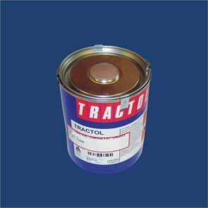 Peinture 1 Ltr New Holland Ford Bleu