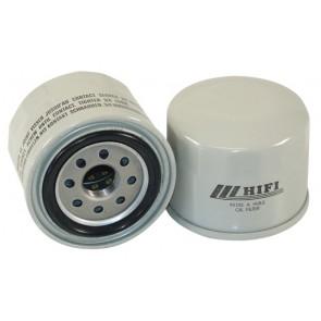 Filtre hydraulique pour tondeuse ISEKI SG 173/HU moteur ISEKI E374G