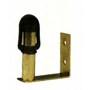 Connexion pour gyrophare déportée sur équerre
