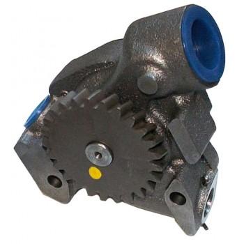 Pompe à huile Tuyau d'aspiration 28mm, Trou 26mm Deutz-Fahr Agroprima, Agrostar, DX, Agrolux, Agroplus