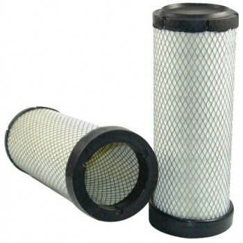 Filtre à air sécurité pour moissonneuse-batteuse CASE 7088 moteurCASE IH 2008->    9,0 L
