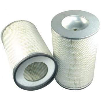 Filtre à air primaire pour moissonneuse-batteuse FORTSCHRITT E 512 moteur