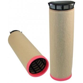 Filtre à air sécurité pour moissonneuse-batteuse CLAAS LEXION 405 moteurPERKINS 01.96->12.01  170 CH  1006.6/60 TW